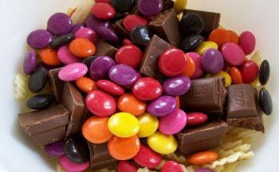 Macam-macam Bahan Pemanis Alami dan Buatan pada Makanan