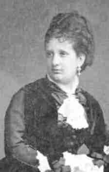 Maria Pia delle Due Sicilie (Gaeta, 2 agosto 1849 – Biarritz, 29 settembre 1882)