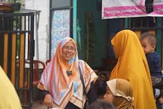 Fatmah Hanum