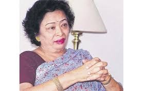 Shakuntala Devi Became'Human Computer'by Answering Maths Questions