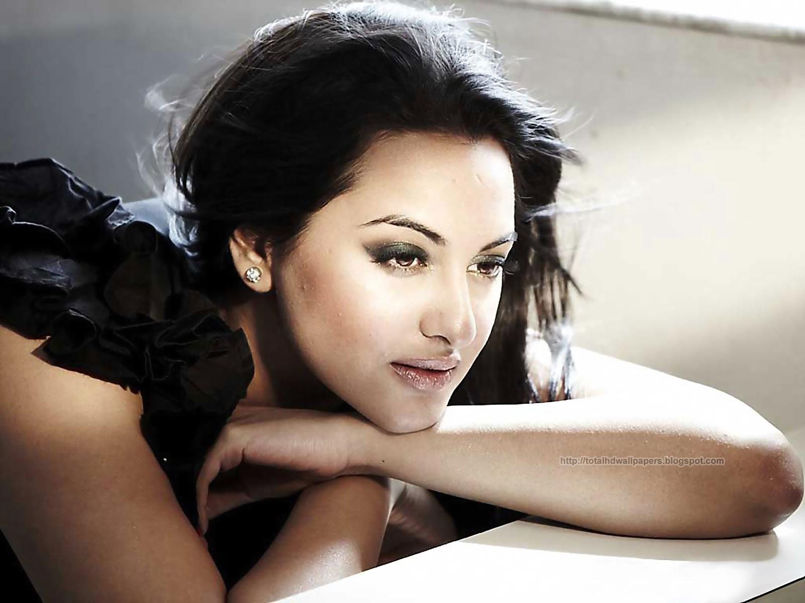Sonakshi Sinha Hd Wallpapers: Bollywood Actress HD Wallpapers Hollywood Actress HD