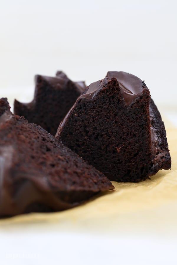 Best keto Chocolate Bundt Cake Recipe