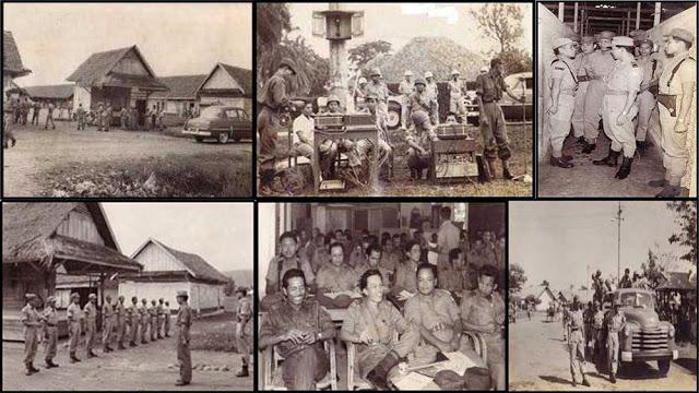 Mengintp Sejarah Korem 022 / Pantai Timur di Pematangsiantar Sumut