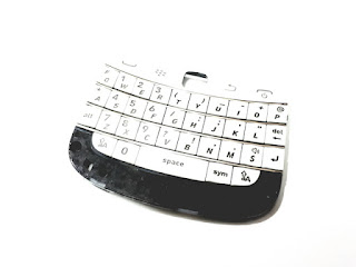 Keypad Blackberry BB 9900 Dakota 9930 Montana New Original