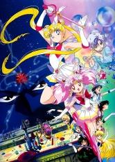 Sailor Moon - Peliculas