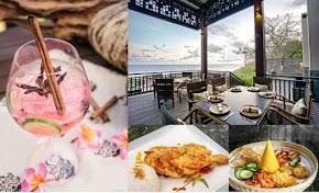 Spice Connection, Jelajah Kuliner Nusantara di The Ritz-Carlton Bali