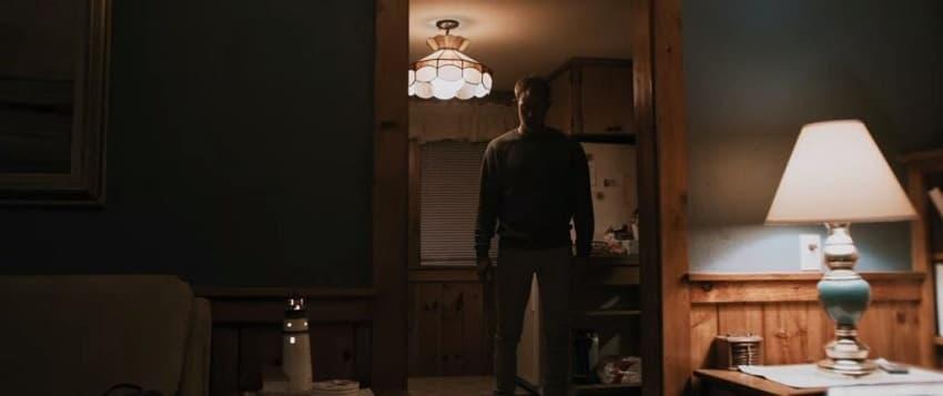 «Звук острова Блок» (2020) - разбор и объяснение сюжета и концовки. Спойлеры! - 02