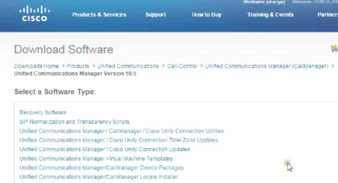 Cisco Unified Communications and Collaboration: CUCM 10 5(2
