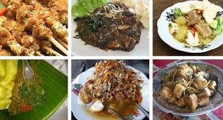 Kuliner Khas Indonesia Timur yang Wajib Kamu Coba