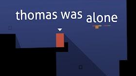 Thomas Was Alone İncelemesi