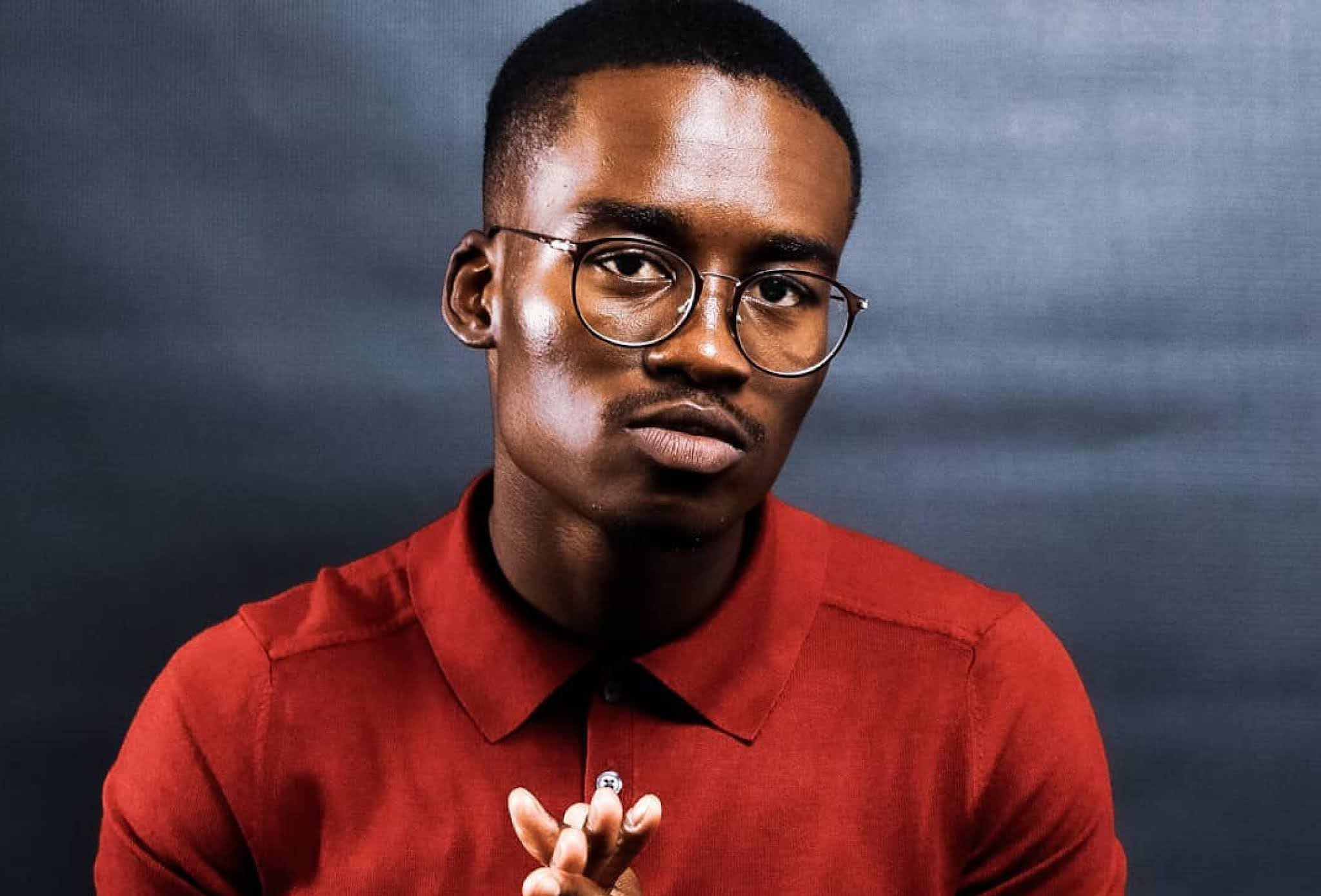 Scandal! Says Goodbye To Romeo Medupe -  Hungani Ndlovu!