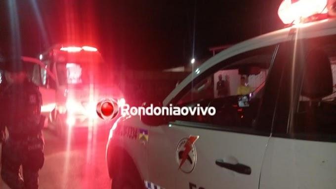 CRIME BÁRBARO: Jovem tem vísceras expostas após ser esfaqueado na frente de boate