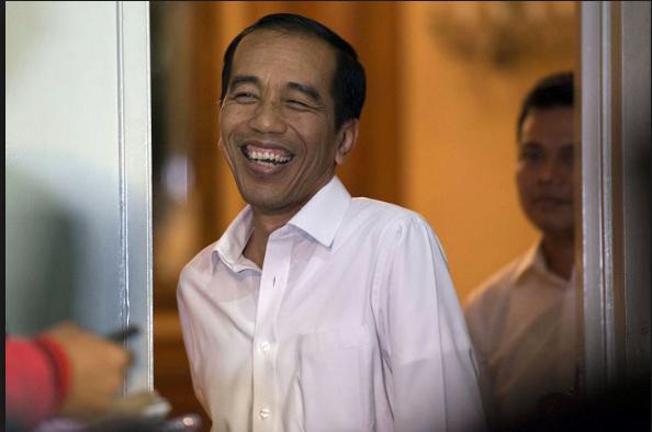 Tanpa Pengumuman, Jokowi Naikan Iuran BPJS Kesehatan