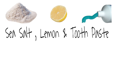 best way to whiten your teeth at home