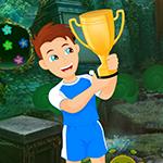 Games4King Champion Boy Rescue Escape