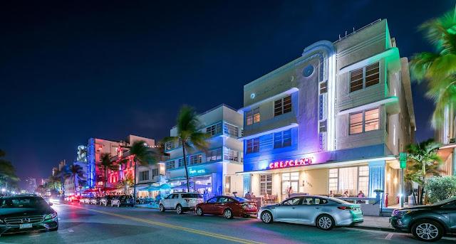 Miami Beach : l'essentiel à savoir sur l'Art Deco