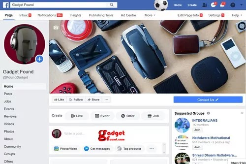 Facebook : Backpage Alternatives