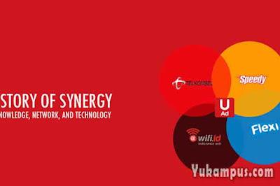 iklan telkom indonesia
