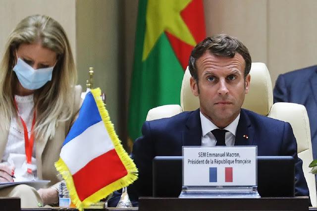Γαλλία και Τουρκία βρίσκονται «λίγο πριν από τη διαταγή να ανοίξουν πυρ»