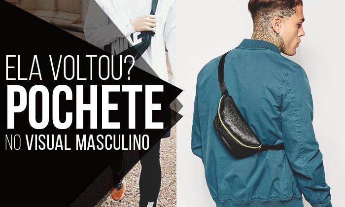 a1c76d534f Macho Moda - Blog de Moda Masculina  A POCHETE está de volta  Você ...