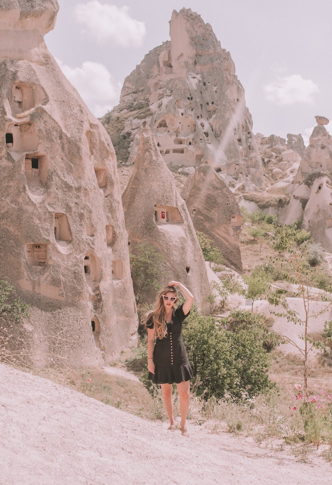 cappadocia, turkey nataly jennings what to do in cappadocia