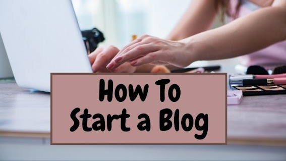 How To start a Blog? GuideLoud.Com