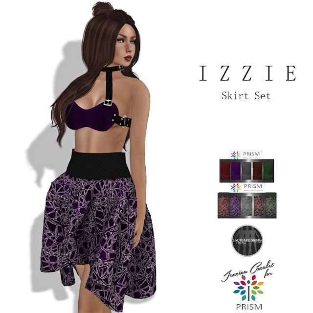 PRISM ~ 55L Thursday Steal and Deal by Jezzixa IZZIE!