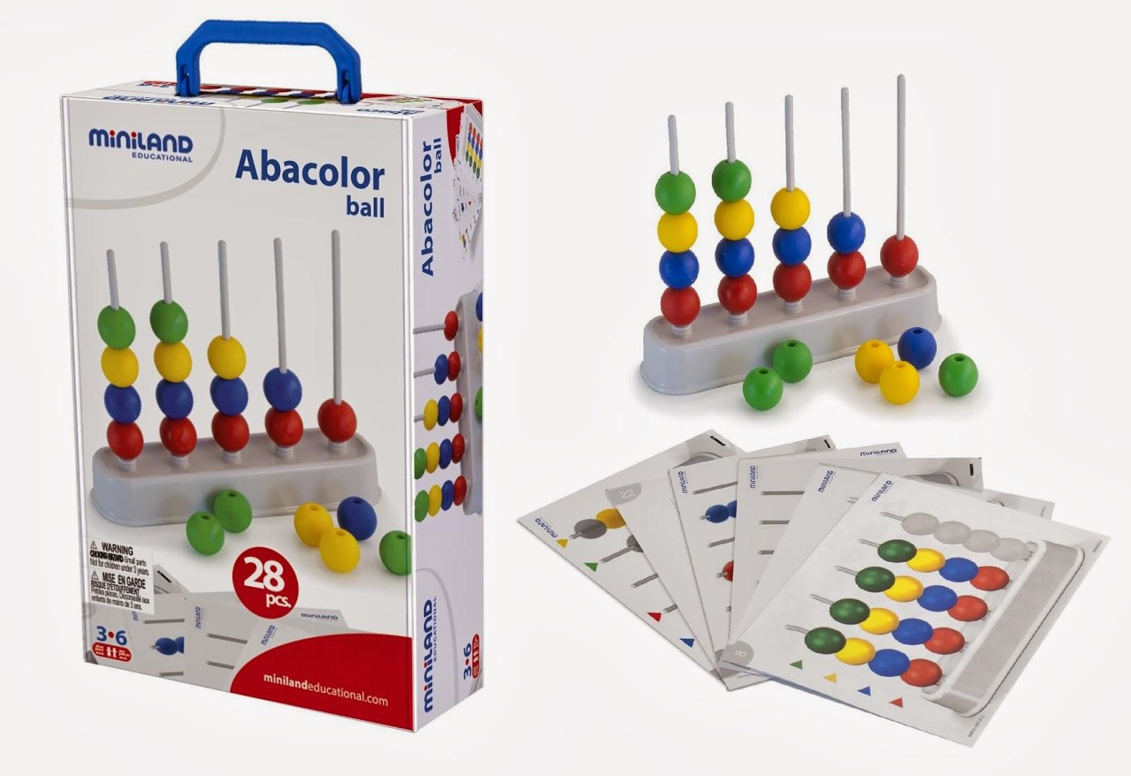 Juegos Y Juguetes Educativos Y Didacticos