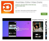 VivaVideo - kanalmu