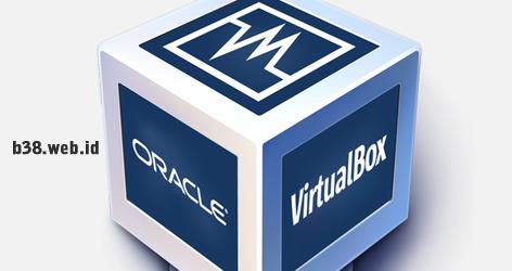Cara Menghubungkan Virtualbox dengan PC Asli