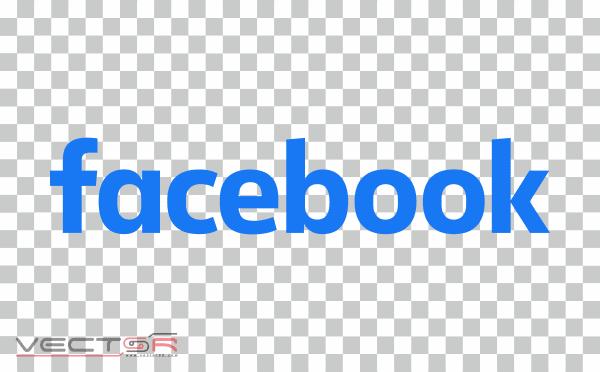 Facebook (2019) Logo - Download .PNG (Portable Network Graphics) Transparent Images