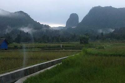 gunung nanggar jati