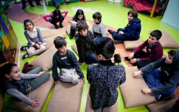 Ξένος ή Ξένιος; Προγράμματα της ActionAid για την αλληλεγγύη στο σχολείο