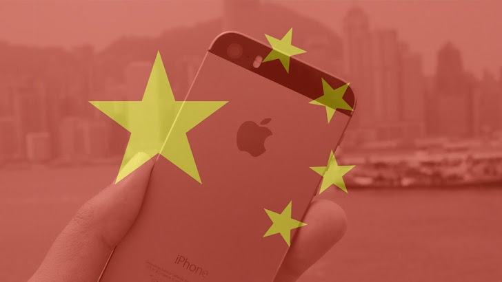China Demands Tech Companies to give them Backdoors and Encryption Keys