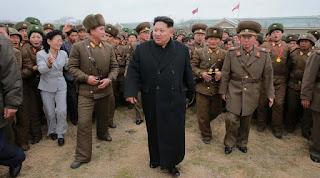 6 Fakta Miris Seputar Dunia Teknologi di Korea Utara