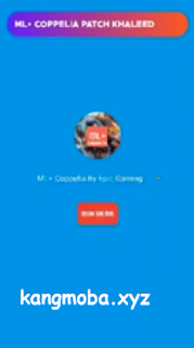 APK ML+ Coppelia Rank Booster