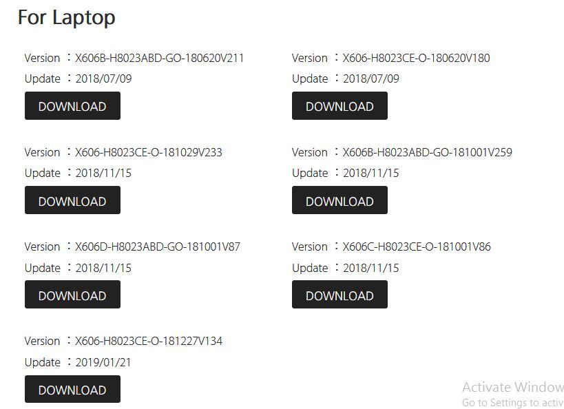 Download Infinix X606d Da File