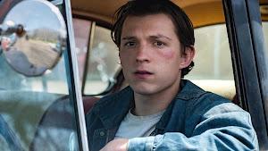 """'O Diabo de Cada Dia': Tom Holland chama o filme de """"grande passo"""" em sua carreira"""