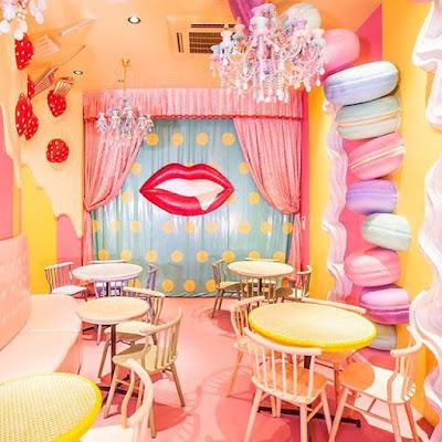 5 Ide Desain Kamar Ala Cafe yang Unik & Gaul Abis, Cekidot!