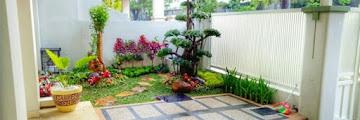 Tukang Taman Sragen | Tukang Taman Solo | Tukang Taman Klaten