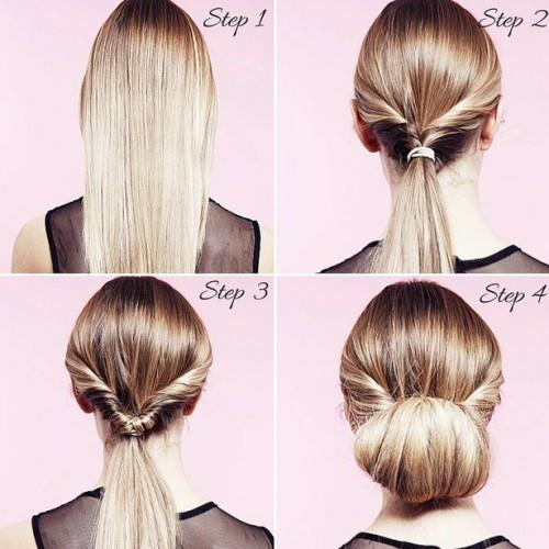 Apakah anda seorang perempuan yang suka akan keindahan rambutnya sendiri  dan sering pergi ke 10 Model 2f2bcd0906