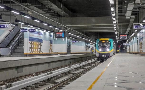 تعرف على مواعيد مترو الأنفاق في رمضان 2021 بعد تعديلها