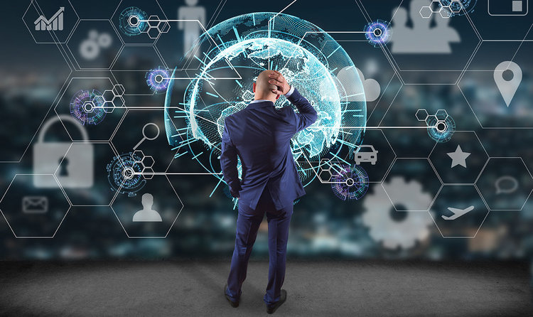 Tecnología al servicio de la nueva economía, Fintechs, Insurtechs y Proptechs