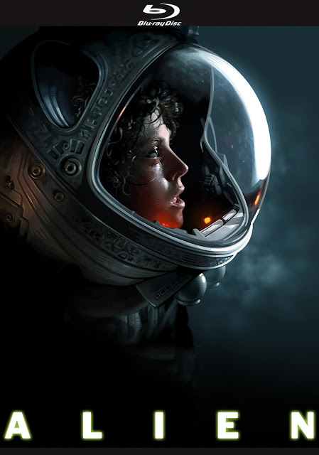 Download Alien: O Oitavo Passageiro (1979) - Dublado MKV 1080p BRRip MEGA
