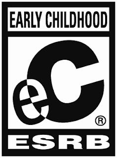 Rating game aman untuk anak usia 3 tahun ke atas