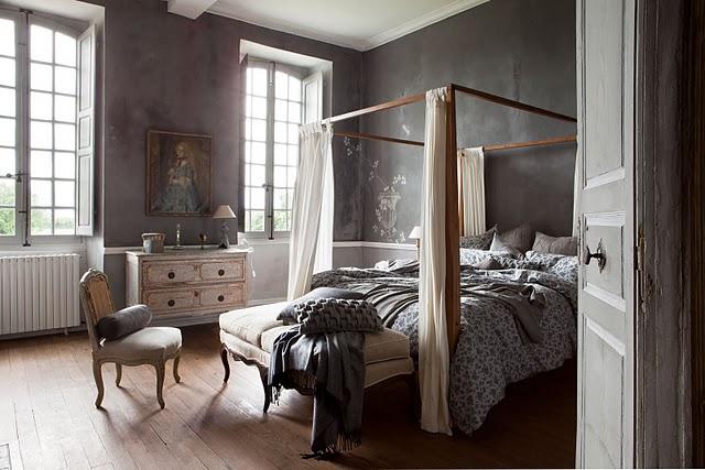 Carpinter as en gris claro de qu color pintar la pared for Color gris verdoso paredes