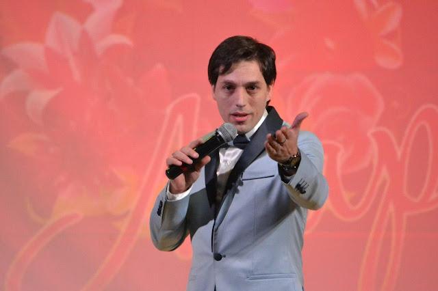 В Петербурге арестовали оперного певца, обвиняемого в сексуальном насилии над ребёнком