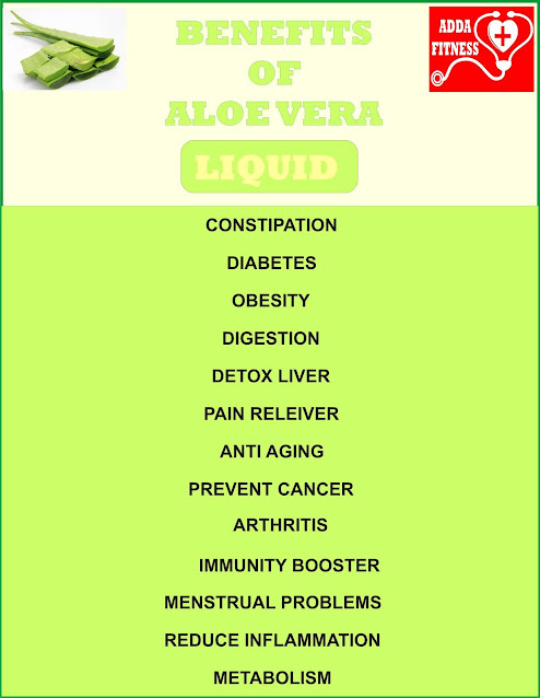 Aloe Vera Juice- Benefits, Composition, Dosage, Preparation, Smoothies and Side Effects