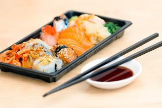 sumpit jepang