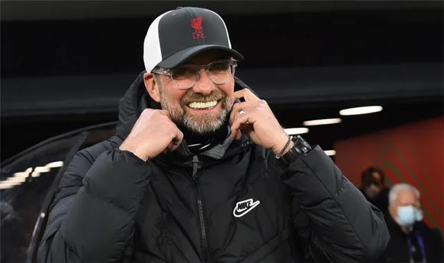 Klopp: We want to win the Champions League despite our position this season